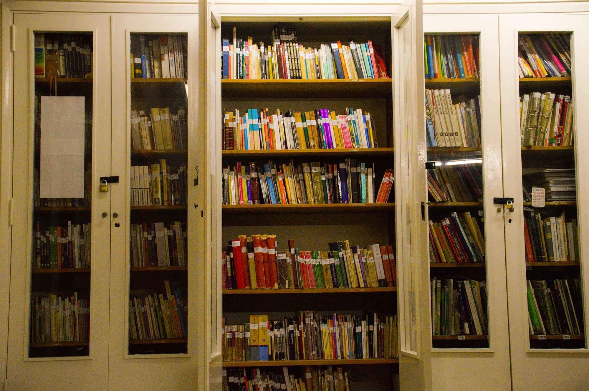 Biblioteca Escuela
