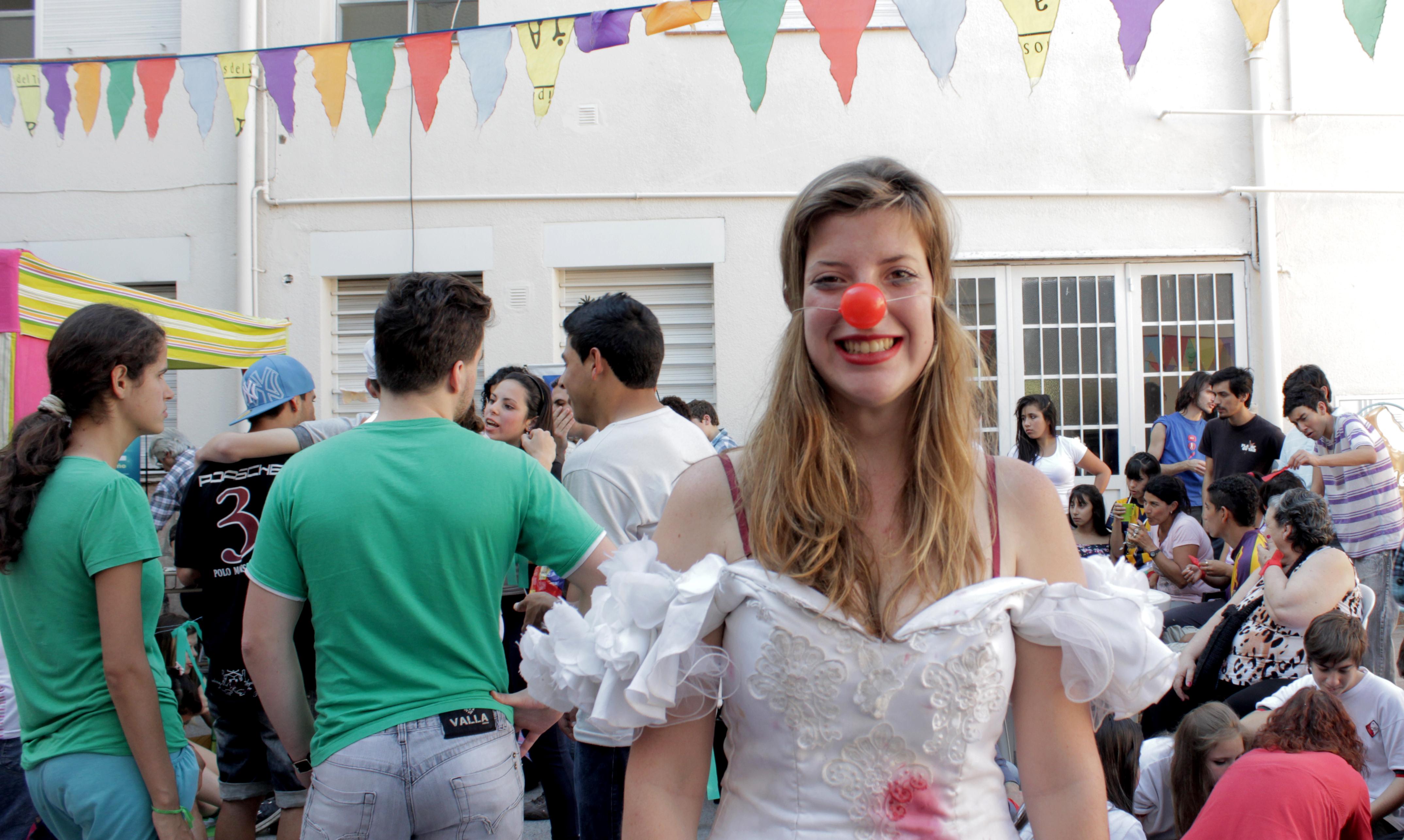 5º Festival de Teatro de Escuelas Secundarias – 2013