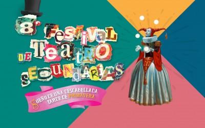 8° Festival de Teatro de Escuelas Secundarias – 2016