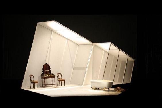 Taller de Escenografía Teatral