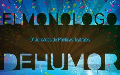2012 – El monólogo de humor