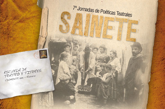 2010 – Sainete