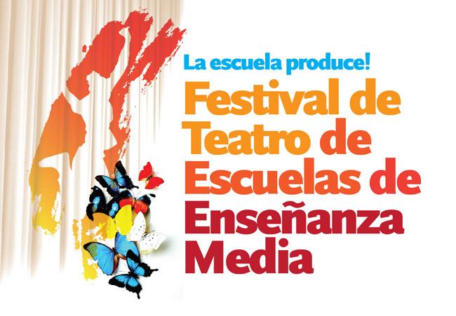 Festival de Teatro de Escuelas Secundarias 2009
