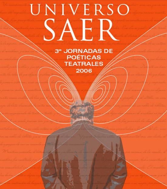 2006 – Universo Saer