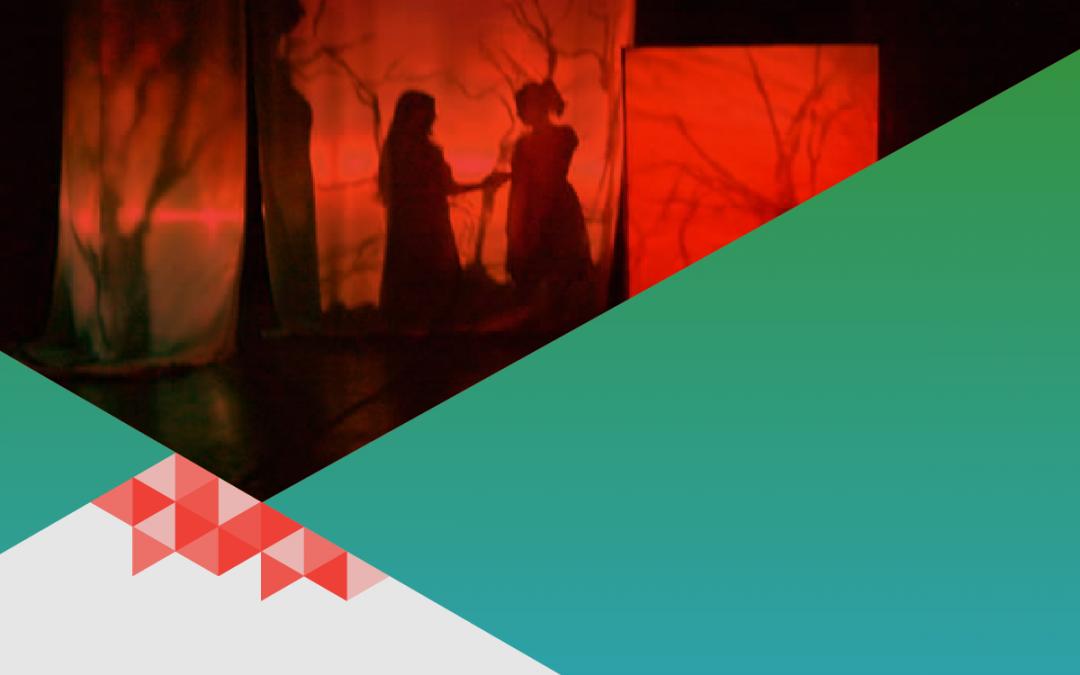 Investigación y Producción en Teatro de Sombras
